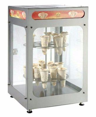 Komora do przechowywania pizzy (K32) Heating Display4.280,00PLN