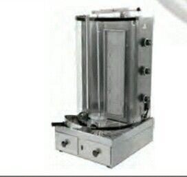 SZYBA DO  KEBABA/ Gyros grillswith glass   1.070,00PLN
