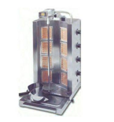 Kebab grill elektryczny KEGE4 Electric gyros grill 5.290,00PLN