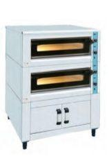 Elektryczny piec do pizzy podwójny 2 x 9 x 30 BD120 Electric oven 18.360,00PLN