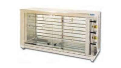 ROŻNO ELEKTRYCZNE (RE3)/Electric grill 8.967,00PLN