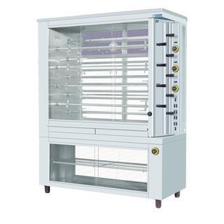 ROŻNO ELEKTRYCZNE z szafką (RE9)/Electric grill 18.521,00PLN