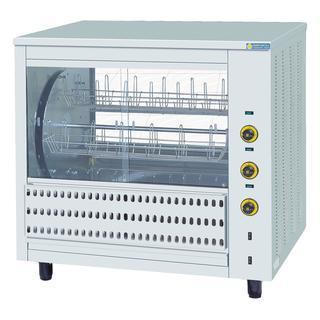 ROŻNO ELEKTRYCZNE E36R/Electric chicken grill with baskets  11.588,00PLN