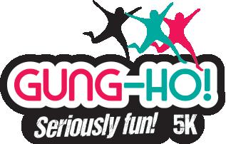 Be Gung-Ho!