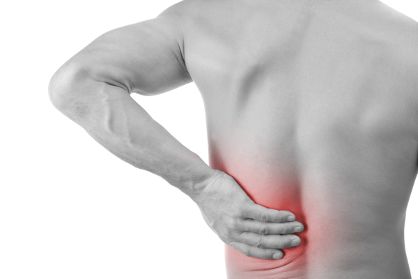 Back Pain and Disc Problems