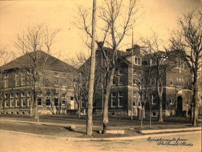 Sumner County High School 1897-1920
