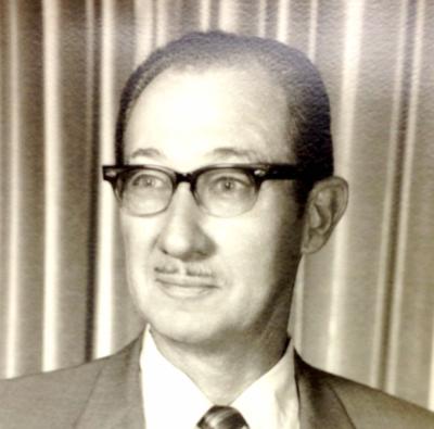 John Walter Garland