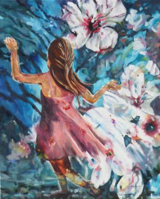#dance#joy#flowers