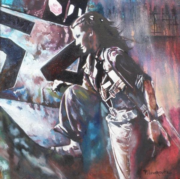 Women Artists Rising