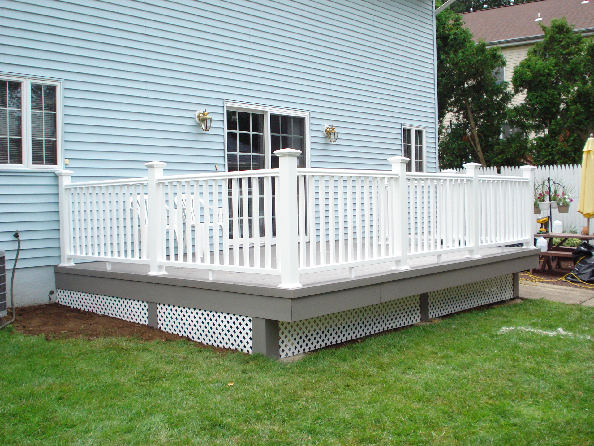Deck Design Specialists