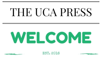 Welcome to UCA's BLOG!