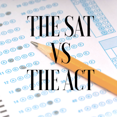 Should You Take The ACT or SAT?