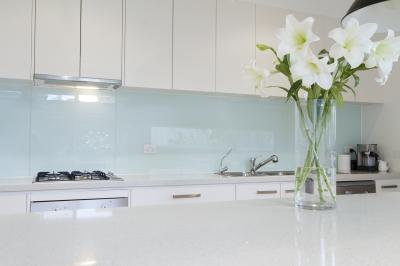 Glass Splashbacks and Mirrors