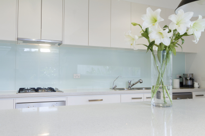 Glass Splashbacks and Mirrors