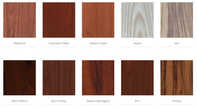 Knotowod, woodgrain, timber look, aluminium fencing, perth fencing, knot wood colours,