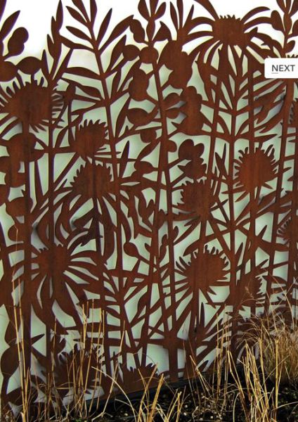 rustic lasercut decorative aluminium panel, Decorative lasercut screens, decorative, lasercut, screens perth, custom design screens perth, lasercut screens, lasercut fecning, lasercut gates,
