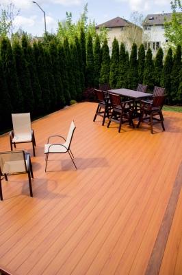 slat decking, aluminium decking, knotwood aluminium decking, decking perth, aluminium decking perth, woodlook aluminium