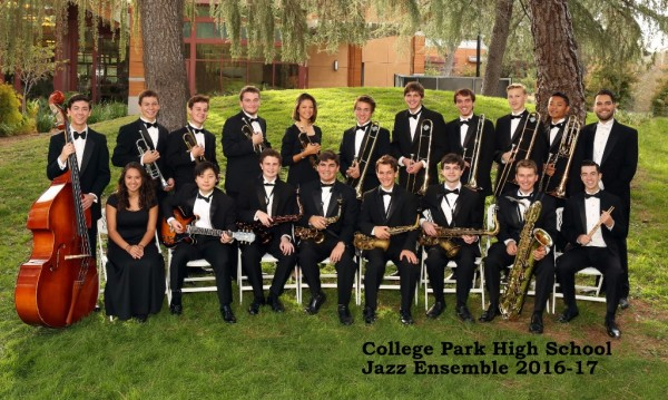 JAZZ ENSEMBLE