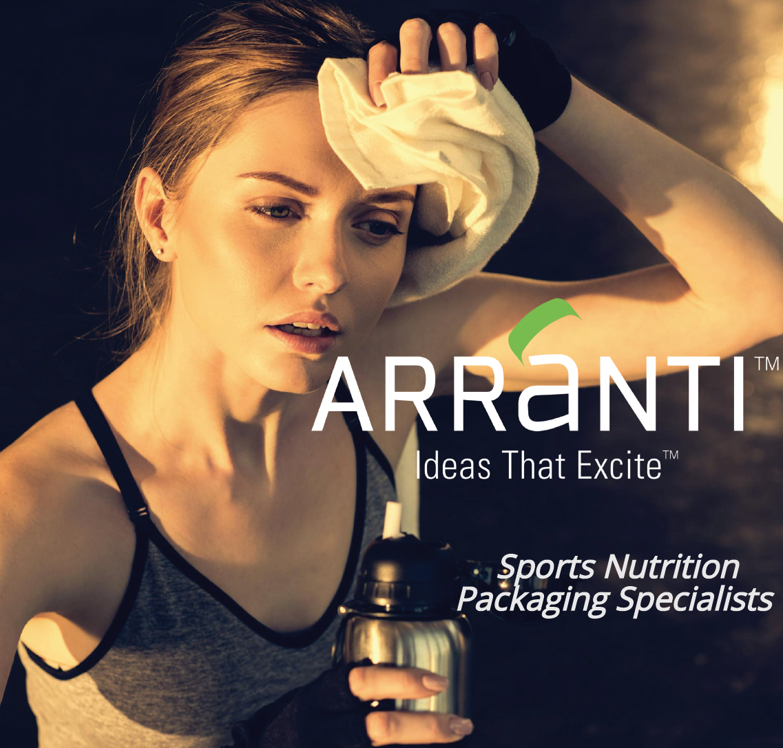 Sports Nutrition Packaging That Sells