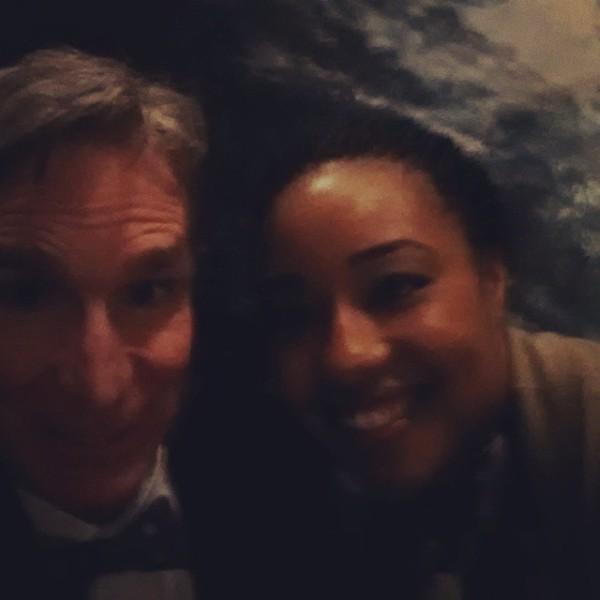 Bill Nye - Host