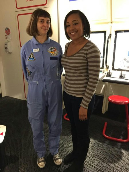 Chabot Space and Science