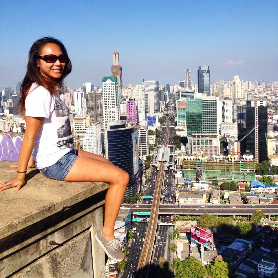 Amy Truong - Quality Engineer