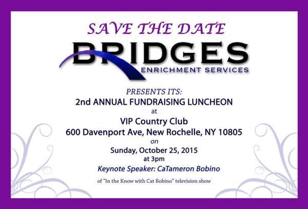 Speaker for nonprofit