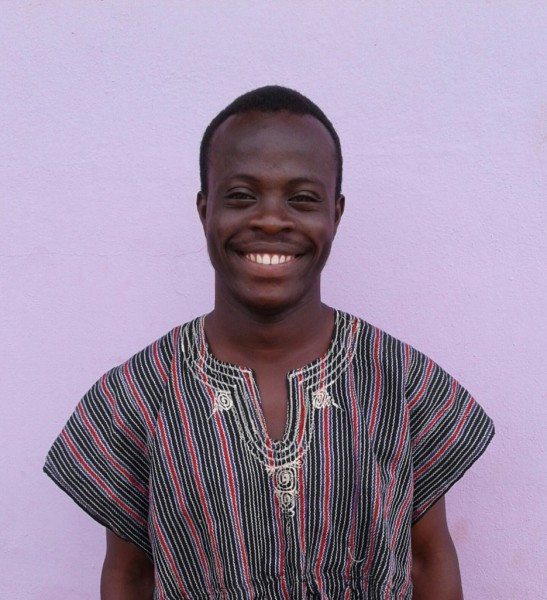 Andrew Tekyi Boateng