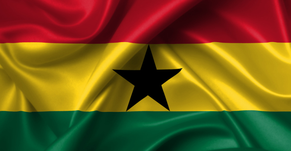 Ghana Tourist Attractions