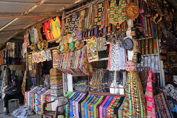Ghana Art Center