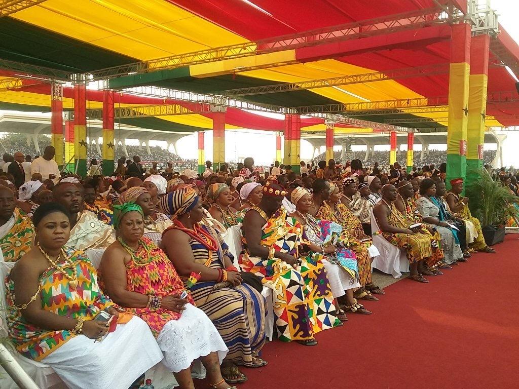 Ghana Festivals