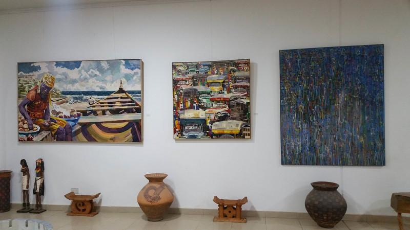 Accra Arts Center