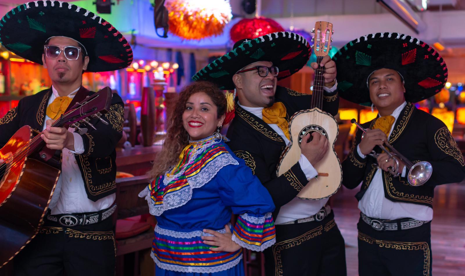 Mexican Fiesta @ Royal Hong Kong Yacht Club