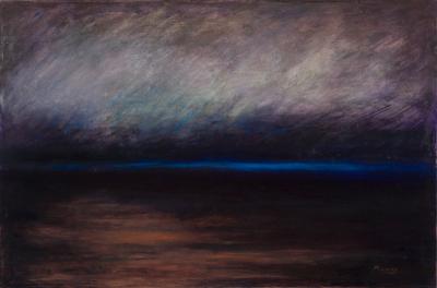 """""""River Glow"""""""