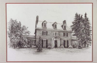 """RMWC Alumnae House """