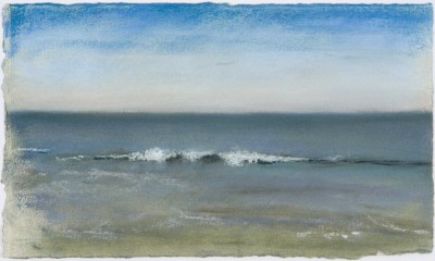 """Afternoon Wave in Maryland"""