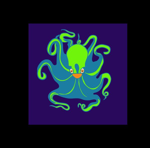 An illustration of mine