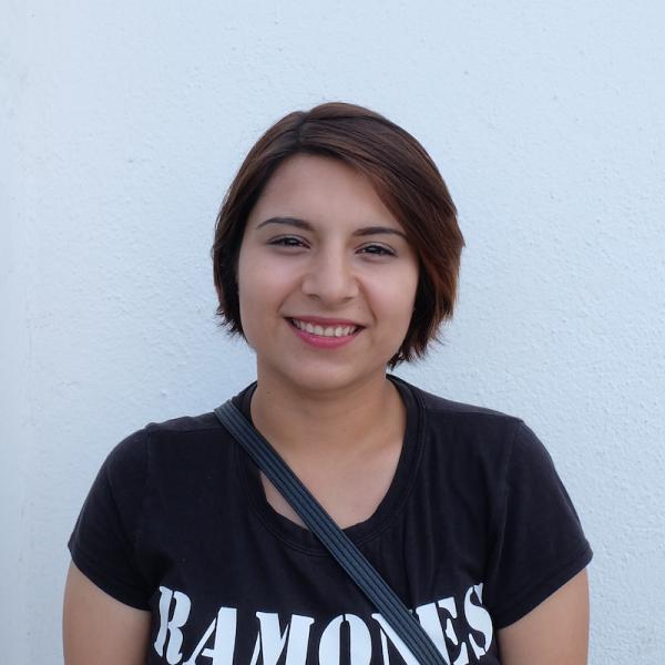 Claudia Yadira Flores Sarabia