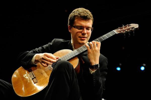 Srdjan Bulat Guitarist