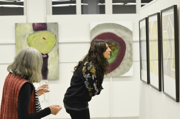 frontofbicycle Art Exhibition, Assel Abilseitova, Progressive Art Agency