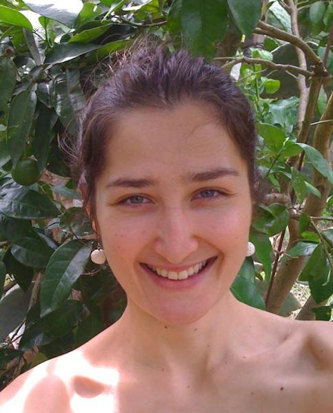 Aliya Iskhakova