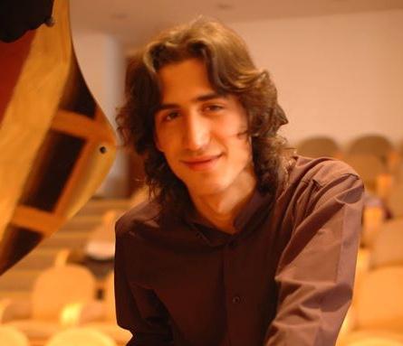 Cem Babacan, Maja Palaser,  Justina Repečkaitė, Ben Lunn, HassFest, Yerevan Art and Music Festival,