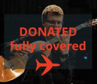 Andrew Crossely, HASSFEST, YEREVAN FESTIVAL, DONATE FOR FESTIVAL.HEARING ART SEEING SOUND< FESTIVALS IN YEREVAN< ART ARMENIA<GALLERY YEREVAN