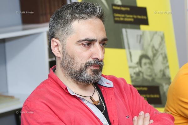 Narek Avetissyan