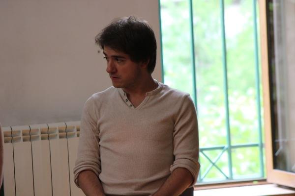 Alex Mcgery