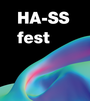 HASS FEST Progressive Art Agency