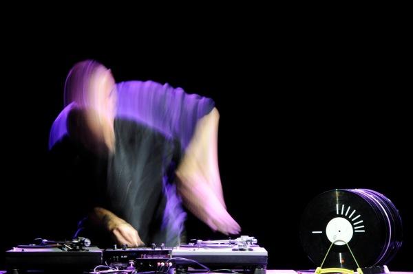 Radical Musak Septet - Live - OCT 12