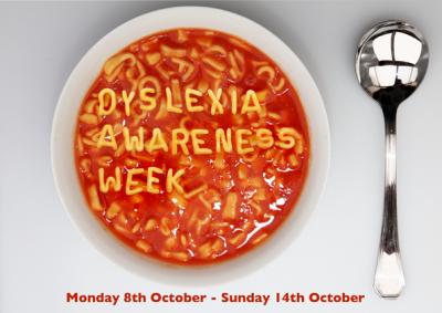 Dyslexia Awareness Week 2015