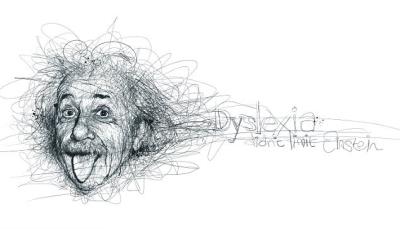 What Dyslexics do well...