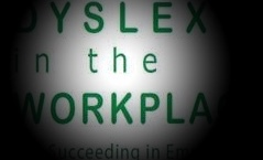 Helping people with dyslexia find work - BBC London News